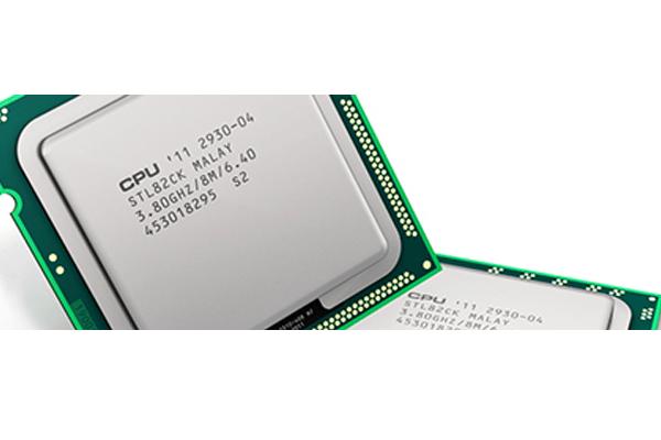 CPUを選ぶ
