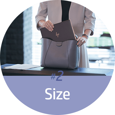 #2 Size
