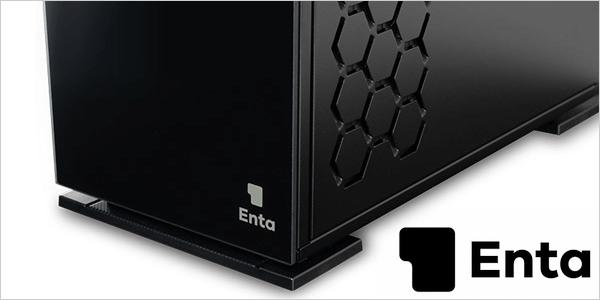 「Enta(エンタ)」シリーズ最新モデル