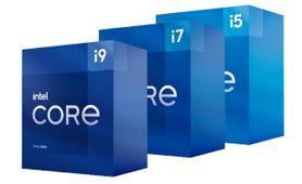 インテル第11世代Core プロセッサー「Rocket Lake-S」