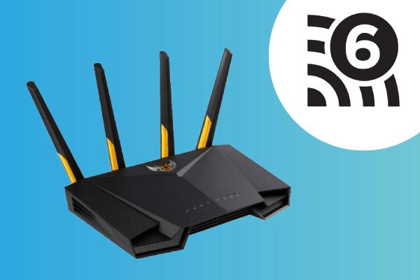 Wi-Fi 6(IEEE 802.11ax)対応