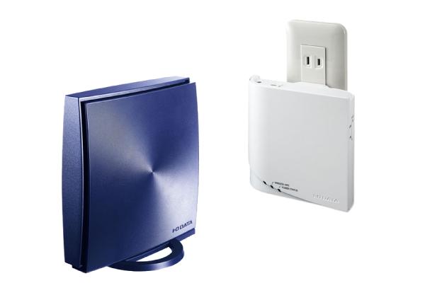 「メッシュWi-Fi」と「中継機」の違い