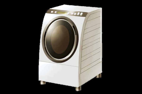 リモート接客対象商品 洗濯機