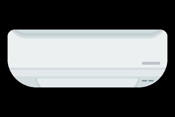 リモート接客対象商品 エアコン