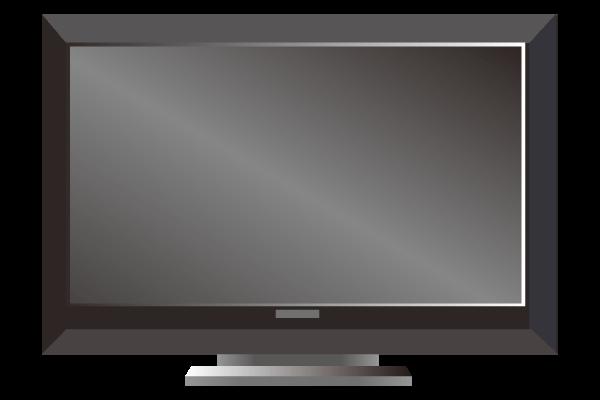 リモート接客対象商品 テレビ