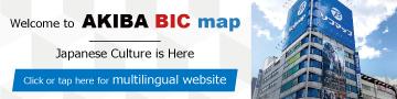 AKIBA BICmap