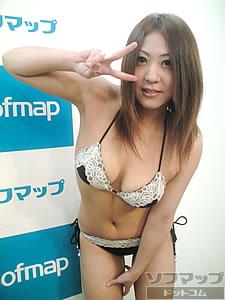イベント】立花かんな『Appeal』DVD発売記念イベント|ソフマップ[sofmap]
