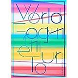 World Fragment Tour(初回限定盤 CD+BLU-RAY)