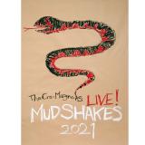 ライブ ! MUD SHAKES 2021(初回限定盤 2DVD)
