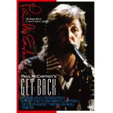 GET BACK(DVD)