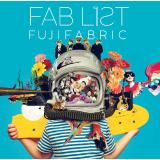 FAB LIST 1(初回限定盤 2CD)
