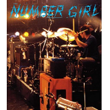 NUMBER GIRL映像集