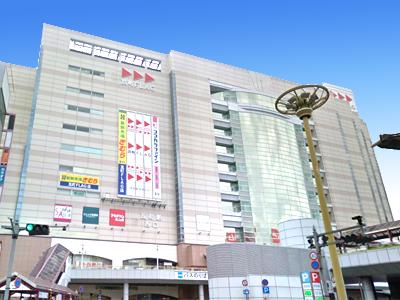 高松瓦町FLAG店
